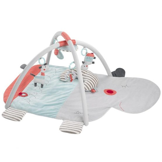 BABY FEHN 3D ACTIVITY PODLOGA HIPPO