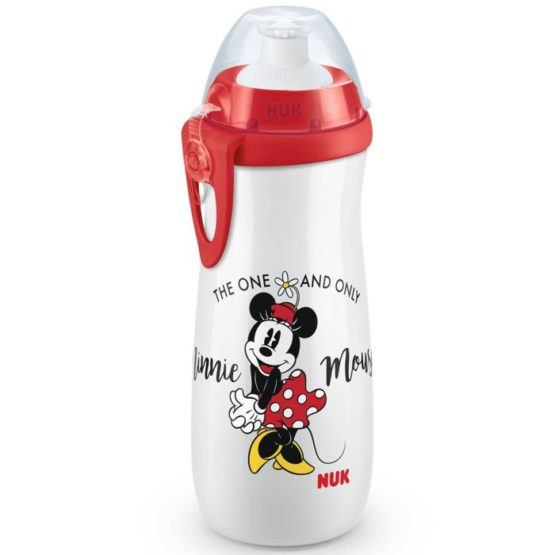 NUK SPORTS CUP MINNIE MOUSE 36M+