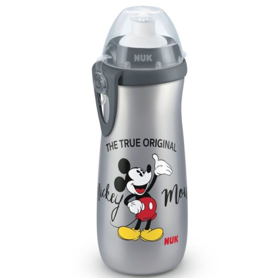 NUK SPORTS CUP MICKEY MOUSE 36M+
