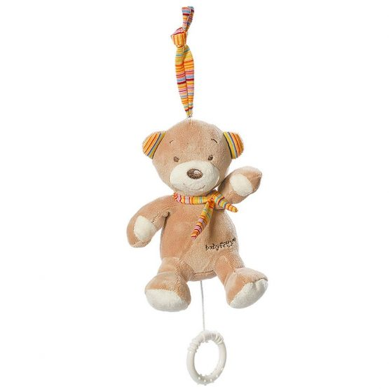 BABY FEHN MINI USPAVANKA TEDDY CAMEL