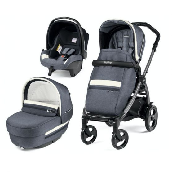 PEG PEREGO BOOK 51 MODULAR SET 3U1 LUXE MIRAGE