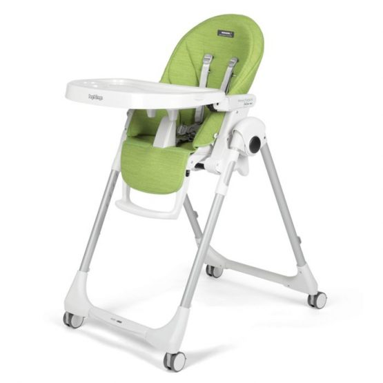 PEG PEREGO PRIMA PAPPA FOLLOW ME – WONDER GREEN
