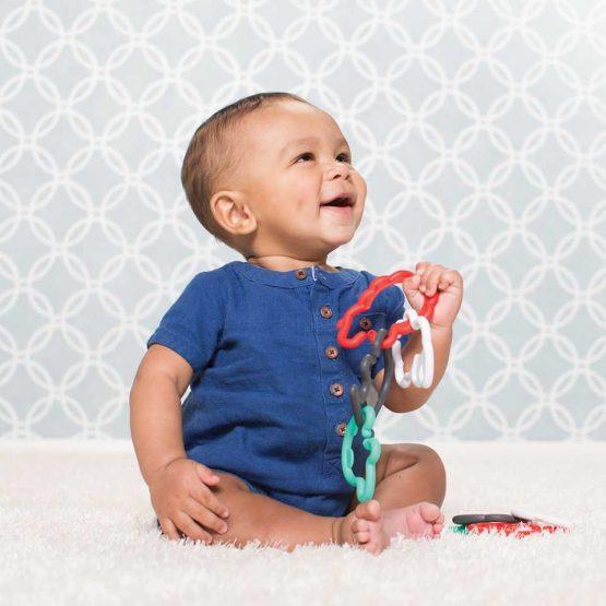 INFANTINO EDUKATIVNA IGRAČKA ŽIVOTINJICE