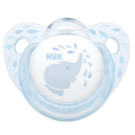NUK DUDA BABY BLUE