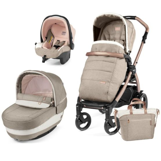 PEG PEREGO BOOK 51 ELITE MODULAR – MON AMOUR