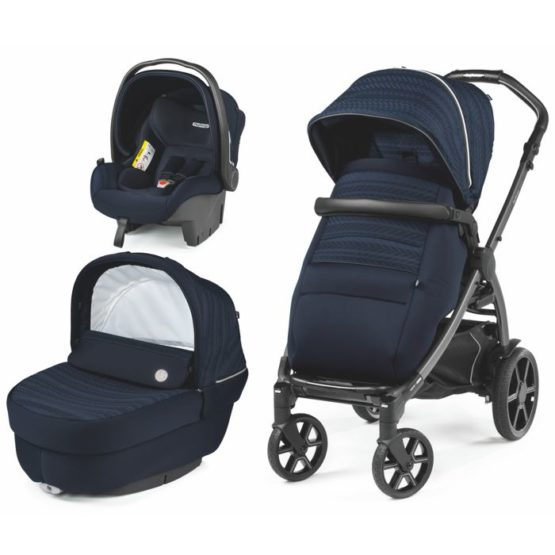 PEG PEREGO BOOK SL MODULAR SET 3U1 ECLIPSE