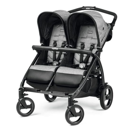 PEG PEREGO BOOK FOR TWO CINDER